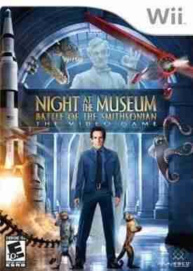 Descargar Noche En El Museo 2 [MULTI5] por Torrent
